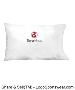 TeraVirus Pillow?! Design Zoom